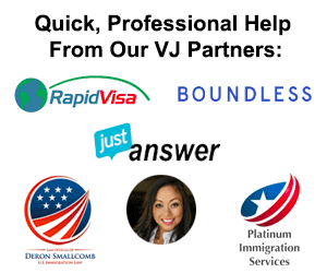 VisaJourney Immigration Partners
