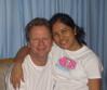 Rob and Melinda