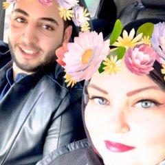 Ahmed & Farrah
