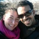 Shannon & Ibrahim