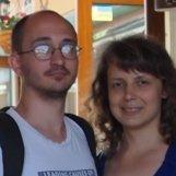 Eric&Olya