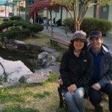Tom and SooGyeong