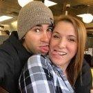 Leah and Matt