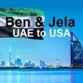 Ben & Jela