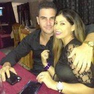 Mr.&Mrs.Comas