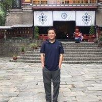 Tenzin Thinley