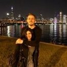 Kay & Evan