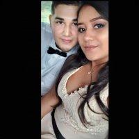Mary&Cristian