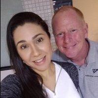 Mariana & Steve