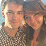 Brooke and Aidan