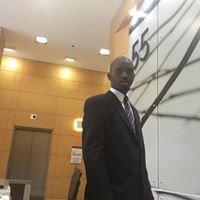 Timothy Adepoju