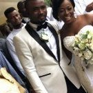 Maame and Derrick
