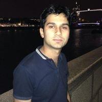 Umar ahmed