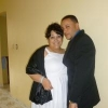 Lisa y Miguel