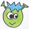 greenalien
