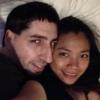 Rob and Eva