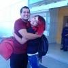 Ray & Andrea