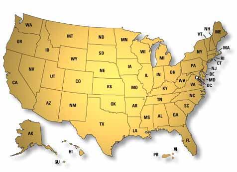 Field Office Locations
